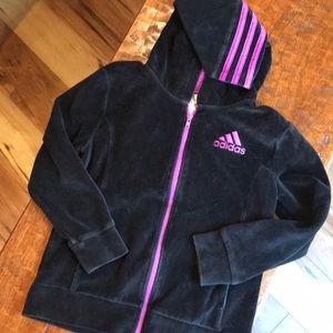 Girls Adidas jacket